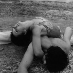 Foto iz kratkega filma Xenia na gostovanju, Filip Robar Dorin, 1975