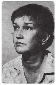 Ksenija Hribar