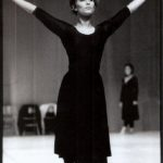 Ksenija Hribar, Koncert, PTL - Cankarjev dom 1985, foto: arhiv Sabine Potočki